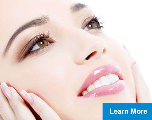 Cosmetic Dentistry & Whitening
